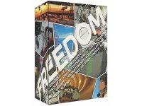 イタリア語で観る、森田修平・大友克洋の「FREEDOM コンプリート DVD-BOX」DVD 【B2】【C1】