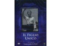 イタリア語で観る、小津安二郎の「一人息子」 DVD 【B1】【B2】