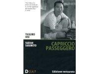 イタリア語で観る、小津安二郎の「出来ごころ」 DVD 【B1】【B2】