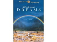 日本語&英語&フランス語で観る、 黒澤明の「夢」 DVD