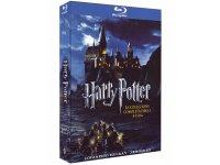 イタリア語などで観るJ・K・ローリングの「ハリー・ポッター」Blu-ray 8枚組【B1】 【B2】