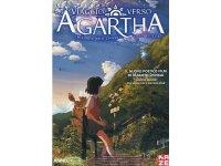 イタリア語で観る、新海誠の「星を追う子ども」 DVD 【B1】