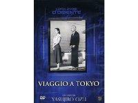 イタリア語で観る、小津安二郎の「東京物語」 DVD 【B1】【B2】