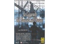 イタリア語で観るジュゼッペ・トルナトーレの「海の上のピアニスト」 DVD  【B2】【C1】