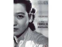 イタリア語で観る、小津安二郎の「小早川家の秋」 DVD 【B1】【B2】