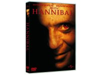イタリア語&英語で観るトマス・ハリスの「ハンニバル」  DVD 【B1】【B2】【C1】