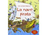 イタリア語で絵本・児童書「海賊船」を読む 対象年齢4歳以上【A1】