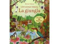 イタリア語で絵本・児童書「ジャングル」を読む 対象年齢4歳以上【A1】