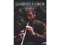 楽譜 Ennio Morricone: Gabriel's Oboe (Piano Solo or Oboe/Piano)
