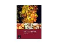 イタリア語 料理と芸術で巡るイタリア語  Arte e cucina 【A1】【A2】【B1】