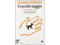 イタリアの児童文学作家ジャンニ・ロダーリの「Il cavallo saggio. Poesie