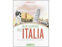 イタリアの発見 歴史、文化、文明を振り返る 【B2】【C1】【C2】