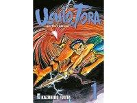 イタリア語で読む、藤田和日郎の「うしおととら」1巻-19巻 【B1】