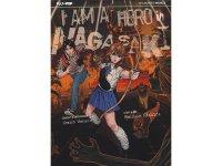 イタリア語で読む、花沢健吾の「アイアムアヒーロー in NAGASAKI」【B1】