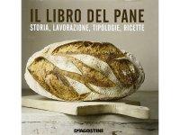イタリア語で知る、パンの本 歴史、製造、種類、レシピ【B2】【C1】