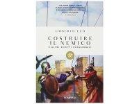 イタリアの作家ウンベルト・エーコの「Costruire il nemico e altri scritti occasionali」 【C1】【C2】