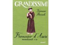 イタリア語で読む 児童書 「アッシジのフランチェスコ」 対象年齢7歳以上【A2】【B1】