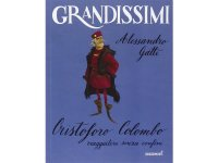 イタリア語で読む 児童書 「クリストファー・コロンブス」 対象年齢7歳以上【A2】【B1】