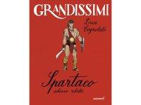 イタリア語で読む 児童書 「スパルタクス」 対象年齢7歳以上【A2】【B1】