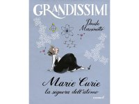 イタリア語で読む 児童書 「マリ・キュリー」 対象年齢7歳以上【A2】【B1】