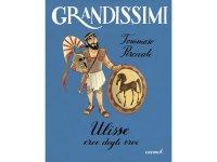 イタリア語で読む 児童書 「オデュッセウス」 対象年齢7歳以上【A2】【B1】