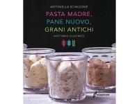 イタリア語で作る、古代穀物を使った55のパンレシピ【C1】