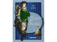 イタリア語で読む 児童書 ジャック・ロンドンの「白牙」 対象年齢10歳以上【A1】