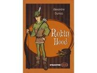 イタリア語で読む 児童書 「ロビン・フッド」 対象年齢10歳以上【A1】