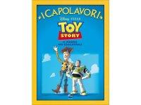 イタリア語でディズニー傑作集の絵本・児童書「トイ・ストーリー」を読む 対象年齢5歳以上【A1】