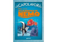 イタリア語でディズニー傑作集の絵本・児童書「ファインディング・ニモ」を読む 対象年齢5歳以上【A1】