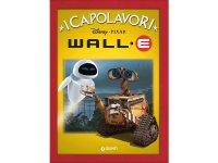 イタリア語でディズニー傑作集の絵本・児童書「ウォーリー」を読む 対象年齢5歳以上【A1】