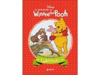 イタリア語でディズニーの絵本・児童書「くまのプーさん」を読む 対象年齢5歳以上【A1】