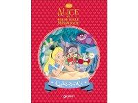 イタリア語でディズニーの絵本・児童書「不思議の国のアリス」を読む 対象年齢5歳以上【A1】
