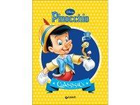 イタリア語でディズニーの絵本・児童書「ピノキオ」を読む 対象年齢5歳以上 ピノッキオ【A1】