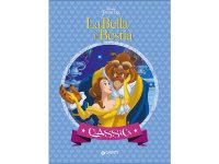 イタリア語でディズニーの絵本・児童書「美女と野獣」を読む 対象年齢5歳以上【A1】