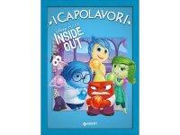 イタリア語でディズニー傑作集の絵本・児童書「インサイド・ヘッド」を読む 対象年齢5歳以上【A1】
