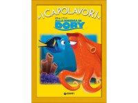 イタリア語でディズニー傑作集の絵本・児童書「ファインディング・ドリー」を読む 対象年齢5歳以上【A1】