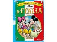 イタリア語で読む、絵本・児童書「ディズニーキャラクターと一緒に読むイタリアのお話」対象年齢7歳以上 【A1】