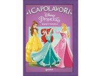 イタリア語でディズニー傑作集の絵本・児童書「お姫様たちの魔法のジュエリー」を読む 対象年齢4歳以上【A1】