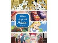 イタリア語で読む、絵本・児童書「ディズニー傑作集 10のストーリー」対象年齢3歳以上 【A1】