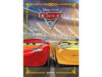 イタリア語でディズニーの絵本・児童書「カーズ3 クロスロード」を読む 対象年齢3歳以上【A1】