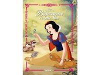 イタリア語でディズニーの絵本・児童書「白雪姫」を読む 対象年齢5歳以上【A1】