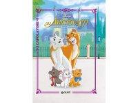 イタリア語でディズニーの絵本・児童書「おしゃれキャット」を読む 対象年齢5歳以上【A1】