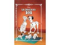 イタリア語でディズニーの絵本・児童書「101匹わんちゃん」を読む 対象年齢5歳以上【A1】