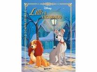 イタリア語でディズニーの絵本・児童書「わんわん物語」を読む 対象年齢5歳以上【A1】
