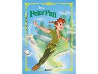 イタリア語でディズニーの絵本・児童書「ピーター・パン」を読む 対象年齢5歳以上【A1】