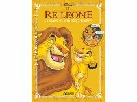イタリア語でディズニーの絵本・児童書「ライオン・キング」を読む 対象年齢5歳以上【A1】