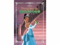 イタリア語でディズニーの絵本・児童書「プリンセスと魔法のキス」を読む 対象年齢5歳以上【A1】