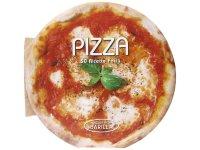 バリッラと学ぼう イタリア語で作るピッツァ50の簡単レシピ【B2】