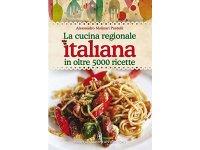 イタリア語で作る、イタリアの地方料理 レシピ5000【B1】【B2】